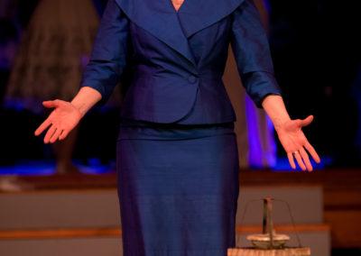 Debbie Pappas Sham sings FABLE
