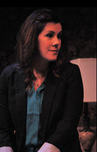 Kristin Bentley as Bobbi