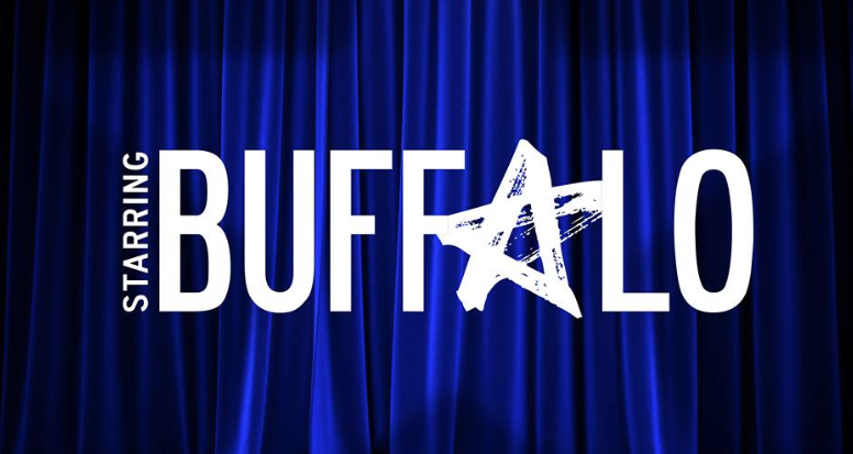SGT hosts FREE Master Class with  Drew Fornarola of STARRING BUFFALO