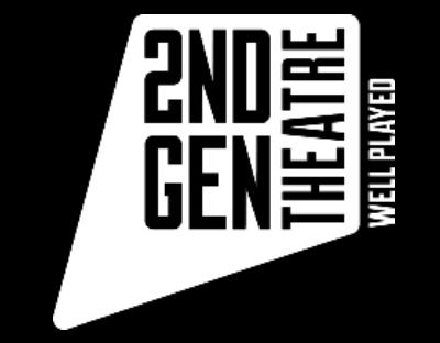 Second Generation Theatre logo 2021